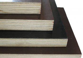 Plywood Yeni & 2. El
